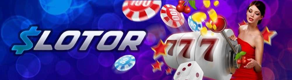 Слотор казино